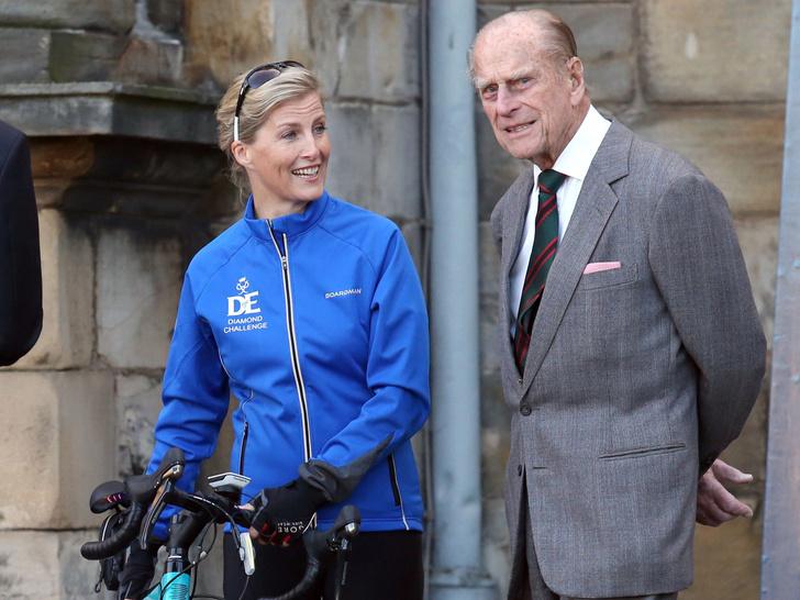 Фото №5 - Королевский досуг: хобби, объединившее графиню Софи и принца Филиппа