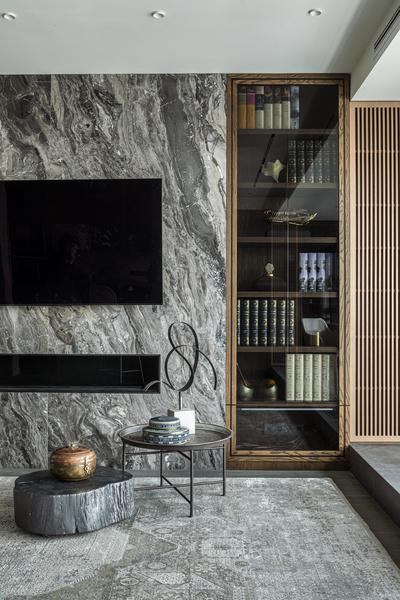 Фото №7 - Этника и современный дизайн в квартире на Пресне
