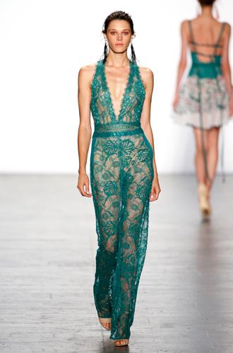 Фото №20 - 13 трендов весны (и лета) с показов Недели моды в Нью-Йорке