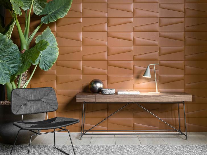 Фото №1 - Flexform: коллекция мебели 2020