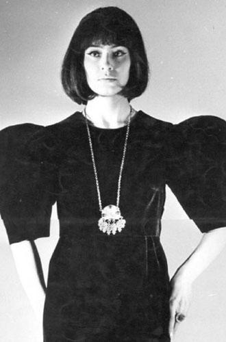 Фото №3 - Красные королевы: судьба самых ярких советских манекенщиц