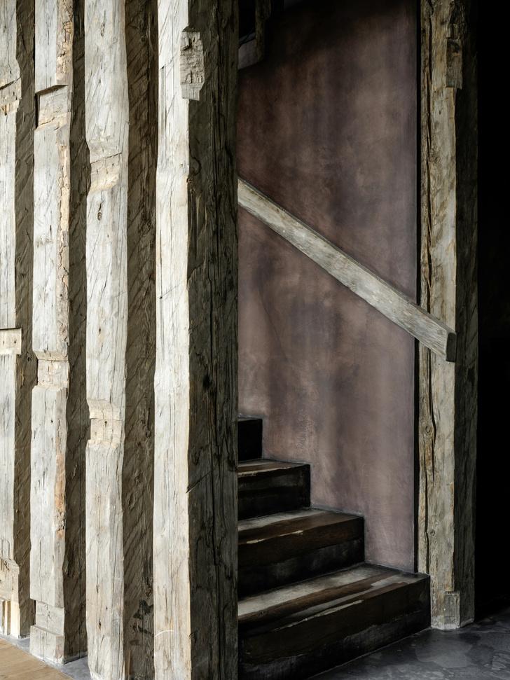 Фото №12 - Интерьер с обложки: дом в Подмосковье по проекту Натальи Белоноговой