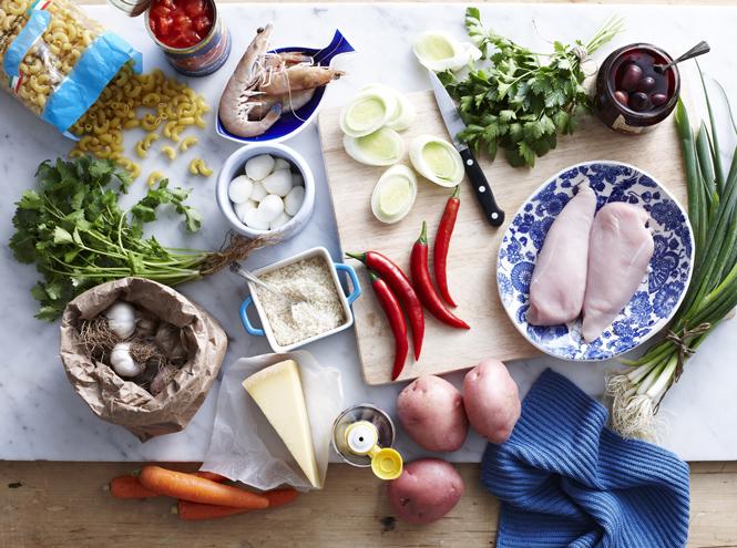 Фото №7 - Как правильно питаться весной, чтобы похудеть к лету