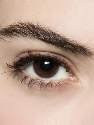 Фото №9 - Макияж по цвету глаз: как правильно расставить акценты