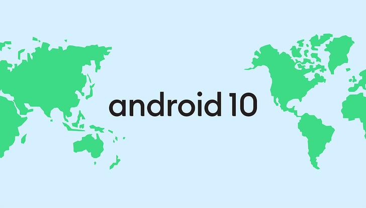 Фото №1 - Версии Android больше не будут сладостями