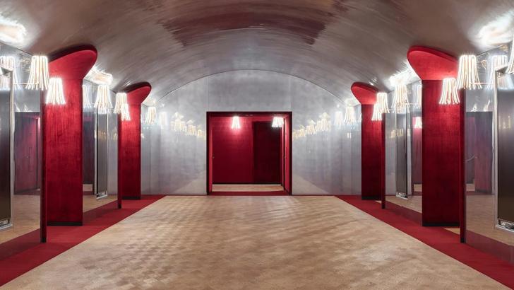 Фото №1 - Herzog & de Meuron: реконструкция концертного зала XIX века