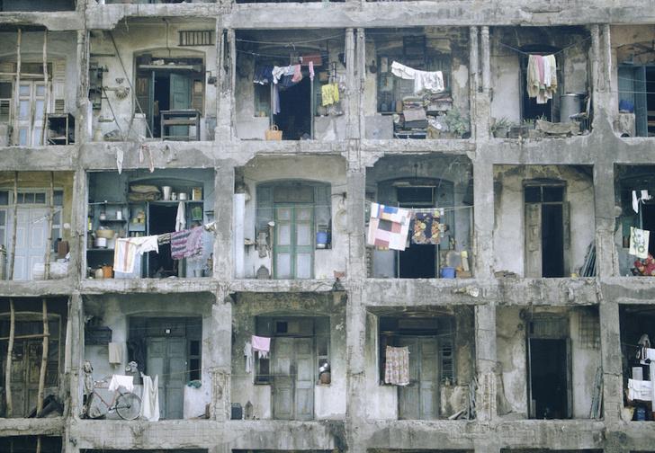 Фото №6 - Всё, что вы не знали о: профессиональные нищие, британские даблдекеры и еще 10 фактов о Мумбаи