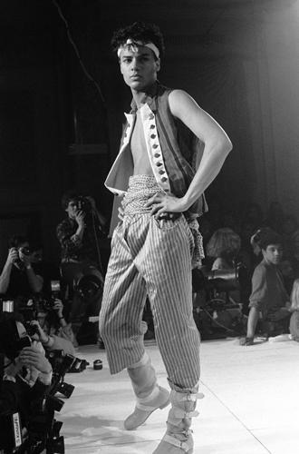 Фото №8 - Вивьен Вествуд: главный панк в мире моды