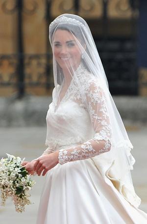 Фото №16 - Две невесты: Меган Маркл vs Кейт Миддлтон