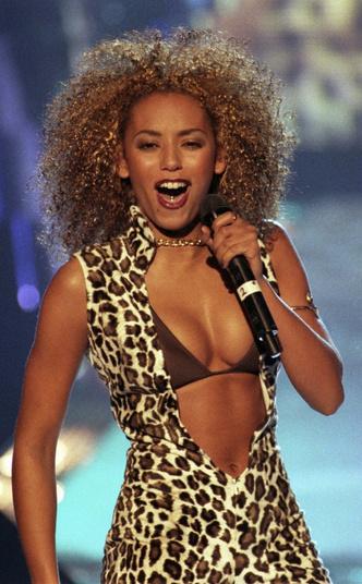 Фото №9 - Латекс, платформы и блестки: как Spice Girls навсегда изменили моду