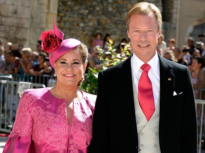 Фото №7 - Знать монарха в лицо: кто сегодня правит в Европе