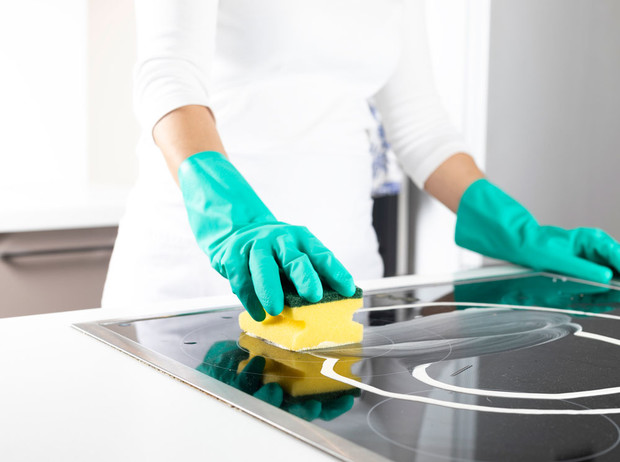 Фото №1 - Стерильная жизнь: о каких психологических проблемах говорит идеальная чистота в доме