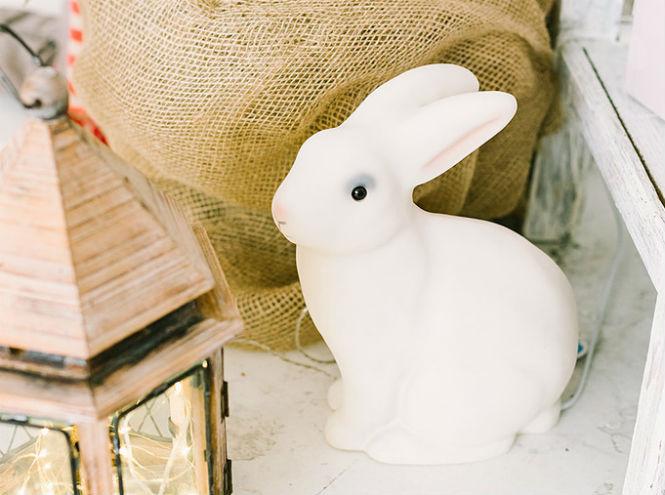 Фото №2 - Bunny Hill: 10 милых подарков на Новый Год