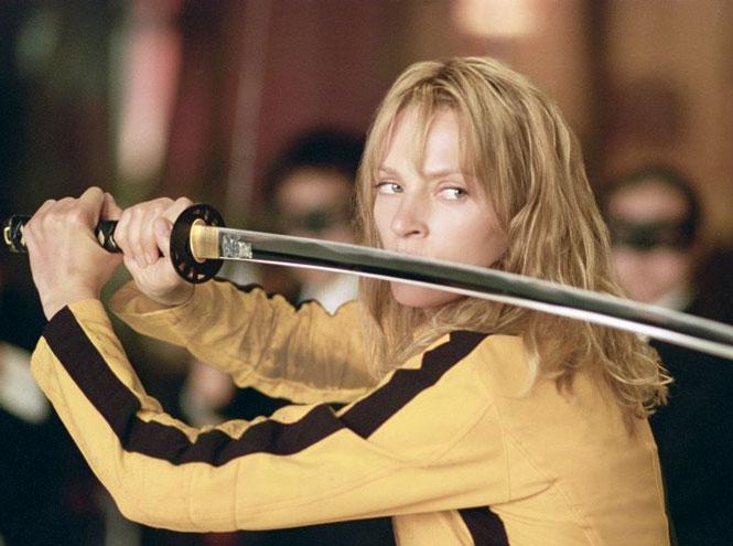 Фото №7 - «Тренируйся как мужик, ешь как кролик»: как актрисы готовились к самым сложным ролям