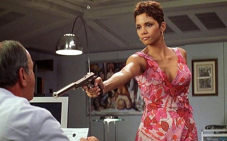Фото №8 - 15 актрис, игравших по-настоящему крутых героинь, когда это еще не было мейнстримом