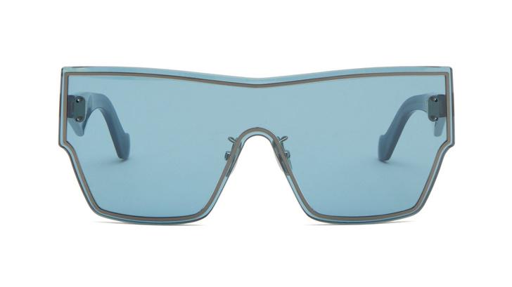 Фото №8 - За глаза: солнцезащитные очки для города и отпуска