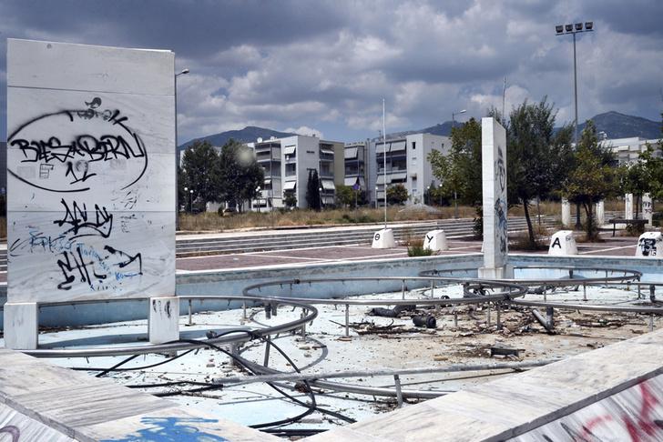 Фото №7 - Стадионы в забвении: 5 городов с заброшенными олимпийскими объектами