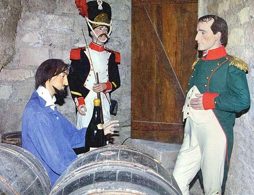 Фото №1 - Музей вина на улице О
