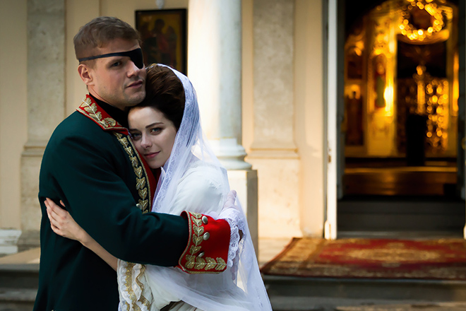 Фото №4 - Правление Екатерины Великой: в сериале и на самом деле