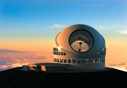 Фото №5 - Телескопы: от стекол к лазерам