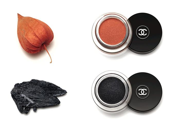 Фото №7 - Les Automnales: новая коллекция макияжа Chanel