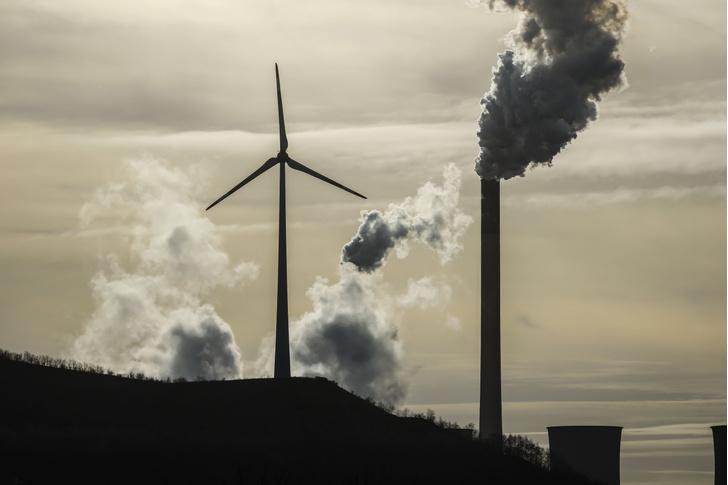 Фото №1 - Половина жителей Земли дышит загрязненным воздухом