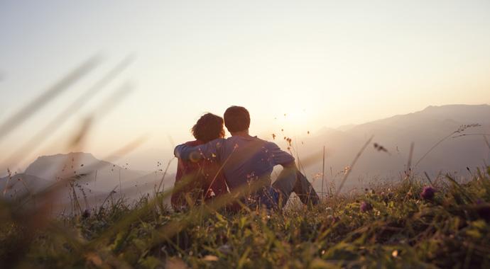 Любовь после титров: дофамин VS серотонин