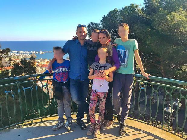 Фото №2 - «Он баран?»: Макеева не считает, что увела любимого от жены и 4 детей