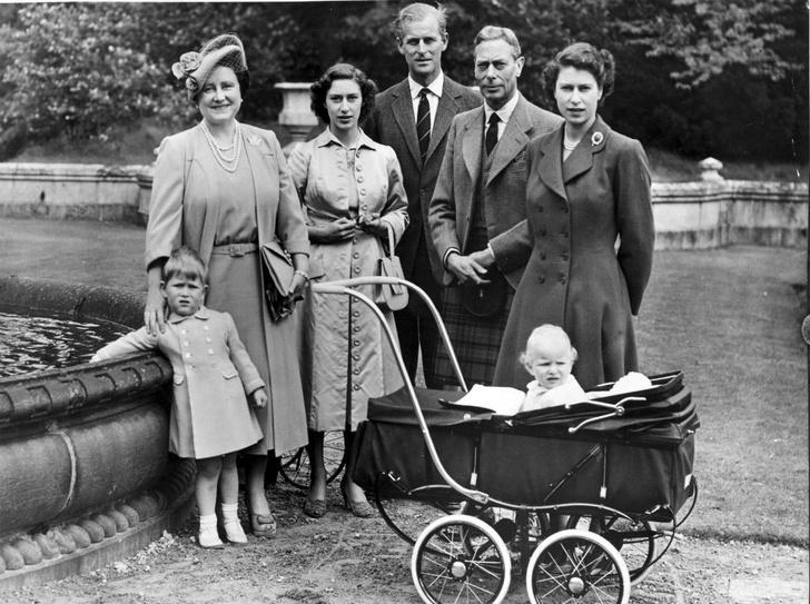 Фото №4 - Нелюбимый зять: неизвестная вражда королевы-матери и принца Филиппа