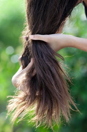 Фото №4 - Все наоборот: как на самом деле следует сушить волосы (не поверите)