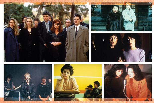 «Твин Пикс» (1990 – 1991)