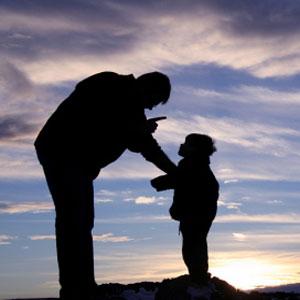 Фото №1 - Ругать детей себе дороже