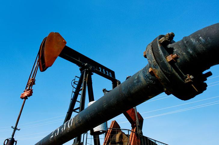 Фото №5 - Черная вертикаль: факты о нефти в цифрах