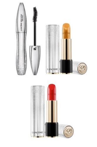 Праздничная линия мейкап-средств Lancôme Makeup Collection Holiday 2019