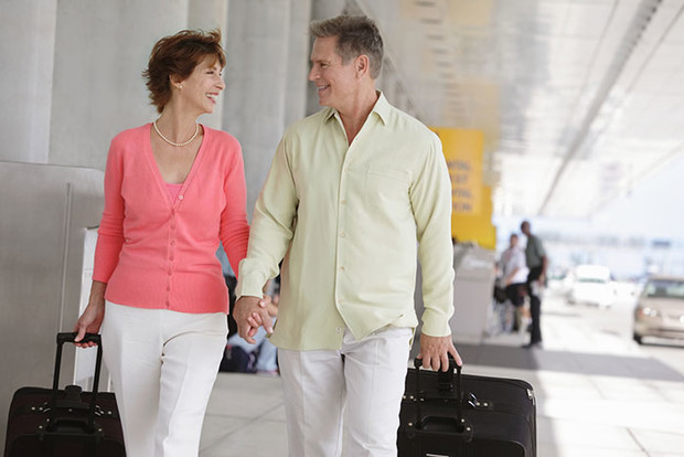 Фото №1 - Перезагрузка отношений: 7 причин отправиться в путешествие вдвоем