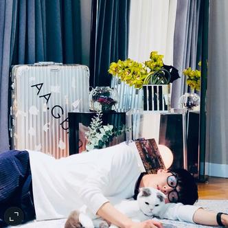 Фото №15 - Sexy Oppa: Дорамы, скандальный развод и интересные факты об Ан Джэ Хёне 🔥