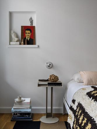 Фото №10 - С чистого листа: квартира в доме XIX века в Нью-Йорке
