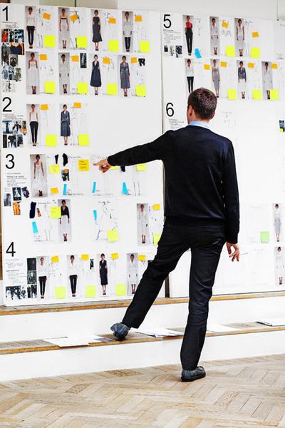 Фото №3 - Раф Симонс о будущем Haute Couture