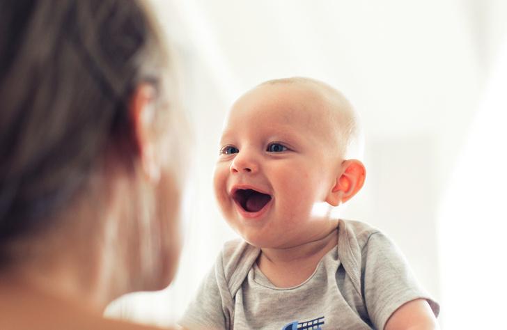 Фото №1 - Врачи приняли беременность 50-летней женщины за климакс