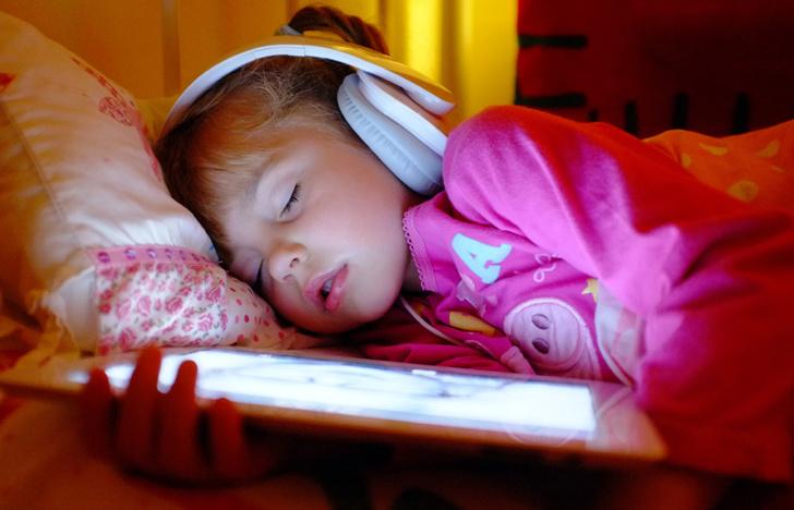 Фото №1 - Как улучшить детский сон?