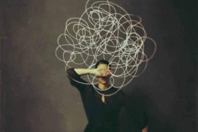 Танатотерапия: как мне удалось расслабиться