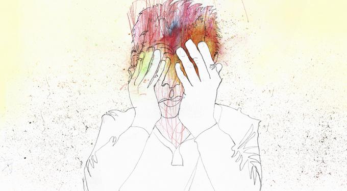Как «тараканы в голове» заставляют нас болеть
