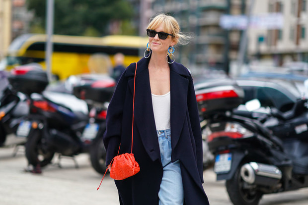 Street Style: Неделя моды в Милане весна-лето 2020