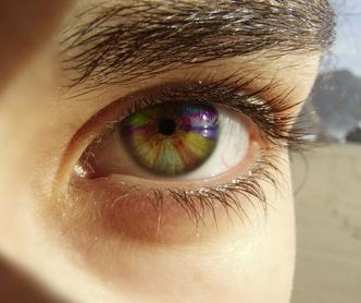 Фото №2 - Суть вещей: зазеркалье души