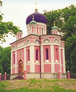 Фото №4 - В Потсдам — к потомкам русских гренадеров