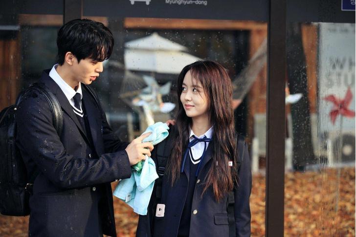 Фото №6 - Холодное сердце: с кем из крутых парней встречалась Ким Со Хён?