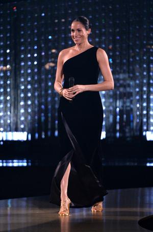 Фото №12 - Стильная беременность Меган Маркл: главные модные предпочтения герцогини