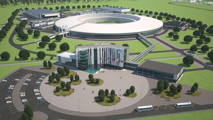 Фото №1 - Строительство инновационного района «СмартСити» под Новосибирском завершится до 2035 года