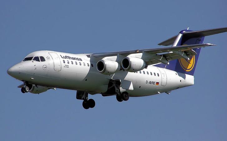 Фото №1 - Названы 20 лучших моделей самолетов для любителей авиации