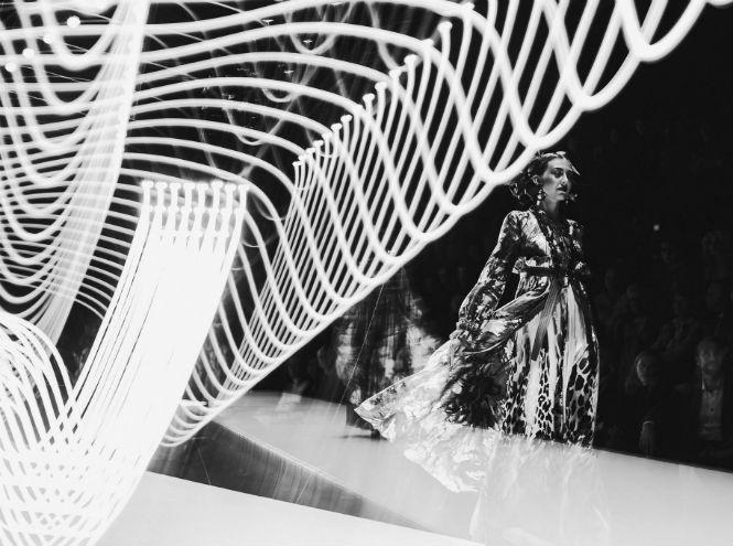 Фото №1 - Fashion Futurum: эксперты моды о главном